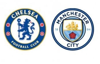 Prediksi Pemain dan Rekor Pertemuan Chelsea Vs Man City