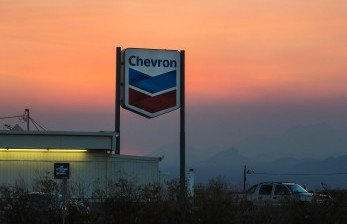 Chevron Bukukan Laba Ditengah Situasi Krisis
