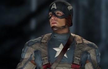 Alasan Chris Evans Falcon Tepat Jadi Captain America