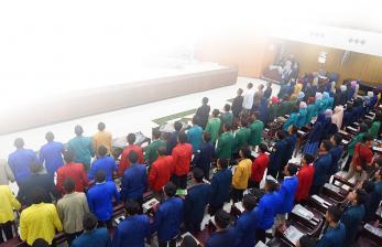 Cicil dan Dompet Dhuafa Pendidikan Beri Bantuan 63 Pelajar