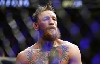 McGregor Vs Dustin Poirier Adu Ketangguhan Siang Ini