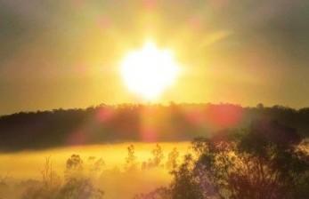Gelombang Panas Terjang Wilayah Australia