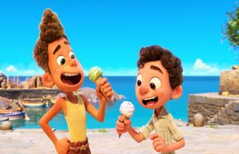 Setelah <em>Luca</em>, Pixar Siapkan Film Animasi Baru