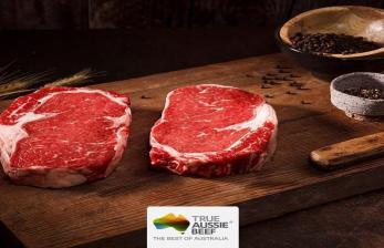 Perhatikan, Ini Beda Daging Sapi dan Celeng di Pasar