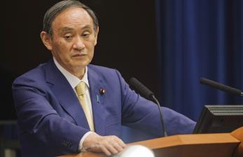 Dukungan untuk PM Jepang Turun ke Level Terendah