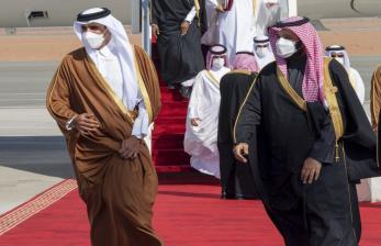 Pangeran Faisal: Arab Saudi Segera Buka Kedutaan di Qatar