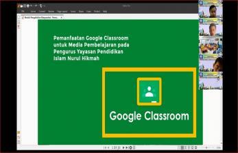Universitas BSI Bantu Sekolah Metode Mengajar Online
