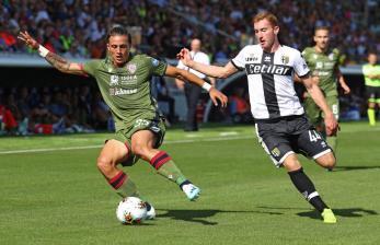 Sambutan Hangat Ronaldo <em>Bikin </em>Kulusevski Merinding