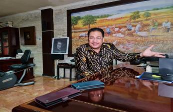 Cerita Denny JA 'Nyemplung' di Dunia <em>Blockchain (Part 2)</em>