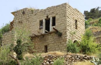 Upaya Penghapusan Desa Lifta di Yerusalem