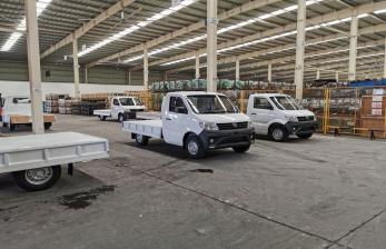Komitmen 3 Tahun DFSK untuk Kebutuhan Otomotif Indonesia