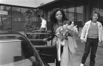 15 Tahun tak Bermusik, Diana Ross Kembali Rilis Album