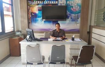 H-7 Lebaran, Belum Ada Laporan ke Posko THR Kabupaten Bekasi