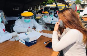 Pemprov Jabar Minta Masyarakat Tetap Taat Protokol Kesehatan