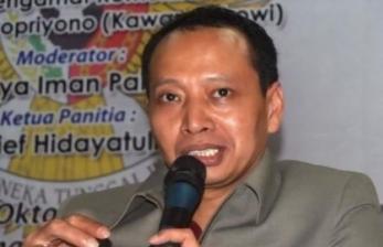 Pengamat: Pilpres 2024 Peluang Terakhir Prabowo Jadi RI 1