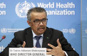 WHO: Banyak Negara Bergerak ke Arah Salah