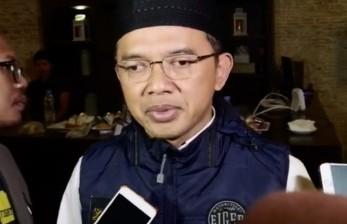 Jokowi-Ma'ruf Amin akan Paparkan Data di Debat Kedua