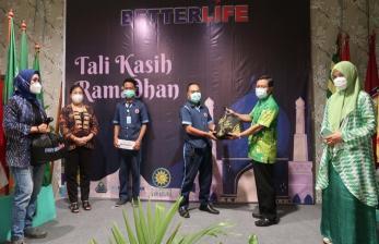 Santunan Ramadhan Bagi Petugas Non Medis Rumah Sakit