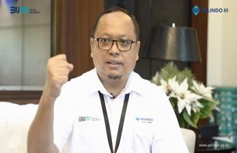 25 Tahun Republika Online, Pelindo III: Kreatif dan Inovatif
