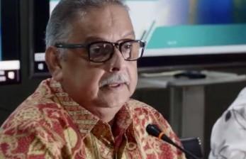 Disambangi KPK, Sofyan Basir akan Hormati Proses Hukum