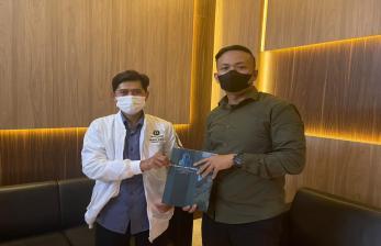 Hidayatullah Jabar dan PT Banda KP Sinergi Bangun Pesantren