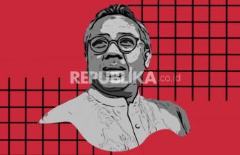 Infografis DKPP Berhentikan Ketua KPU Arief Budiman