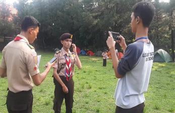 DKR se-Kabupaten Bogor Ikuti Pelatihan Jurnalistik