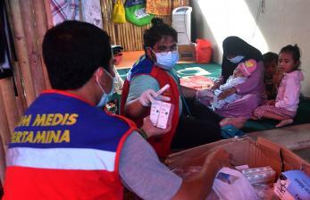 Sulsel Tanggung Biaya Pulang Kampung Korban Gempa Sulbar