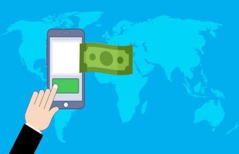 Pengguna Dompet Digital Meningkat Drastis di Masa Pandemi