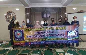 Pengembangan Konten Video Sebagai Media Sosialisasi Masjid
