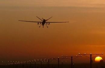 Houthi Luncurkan Drone Targetkan Sekolah di Arab Saudi