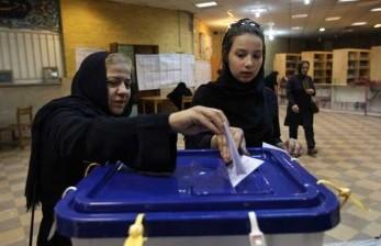 Lebih dari 22 Juta Orang Memberikan Suara di Pilpres Iran