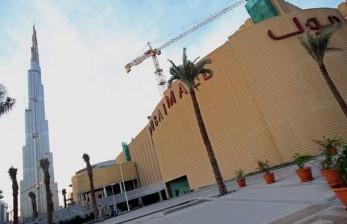 Dubai Izinkan Mal dan Bisnis Swasta Beroperasi