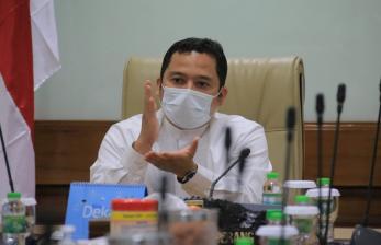 Dukung Mensos, Wali Kota Tangerang: Bansos Jangan Dipungli
