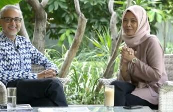 iMPRESI: Moazzam Malik, 'Indonesia Tetap di Hatiku' (2)