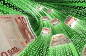 Mata Uang Digital Bank Sentral Pangkas Waktu Pembayaran