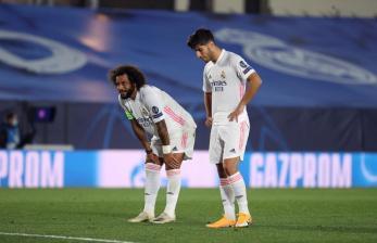 Marcelo Sudah Tak Bisa Lagi Diandalkan Madrid?