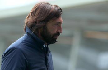 Pirlo Pasang Badan Usai Juventus Digebuk Milan