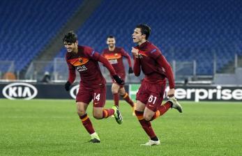 Dua Klub Grup A Perebutkan Satu Tiket 32 Besar Liga Europa