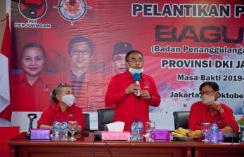 PDIP Tuding Rumah DP Nol Persen Anies Bermasalah Sejak Awal