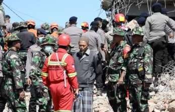 Gempa Lombok Jangan Digunakan untuk Menyerang Lawan Politik