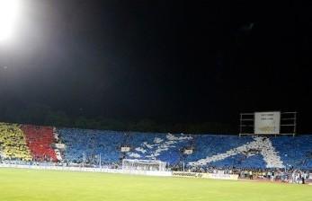 Stadion di Bulgaria Siap Menyambut Suporter