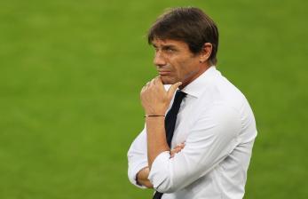 Antonio Conte Belum Ingin Kembali Melatih