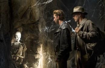 <em>Indiana Jones 5</em> Libatkan Pemeran Lama dan Baru
