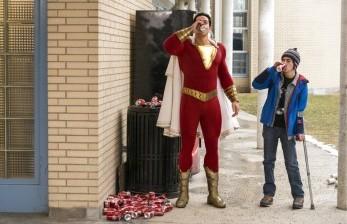 Sekuel <em>Shazam!</em> Tetap Tampilkan Gaya Komedi Khas Marvel