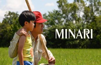 Film <em>Minari</em> Dongkrak Jumlah Penonton Bioskop Korsel