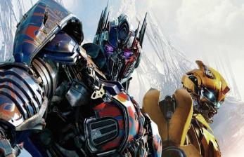 Detail Film <em>Transformers 7</em> Diungkap ke Publik