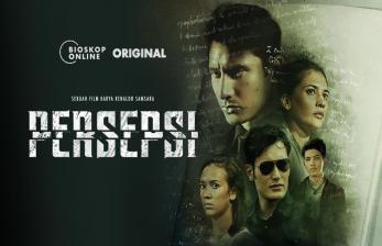 Film <em>Thriller</em> Horor 'Persepsi' Tayang Daring 11 Juni
