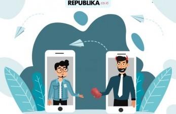 Polri Sita Ribuan <em>Sim Card</em> Teregistrasi dari Pinjol Ilegal