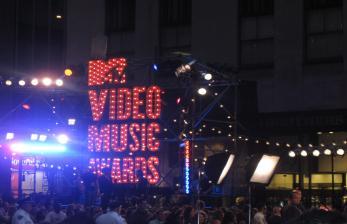 Video Music Awards MTV Batal Digelar di Dalam Ruangan